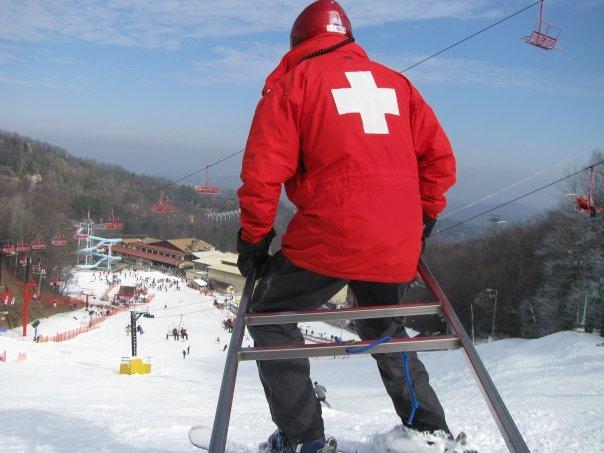 Ober Gatlinburg Ski Patrol